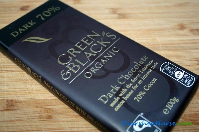 Black Poop - Dark Chocolate