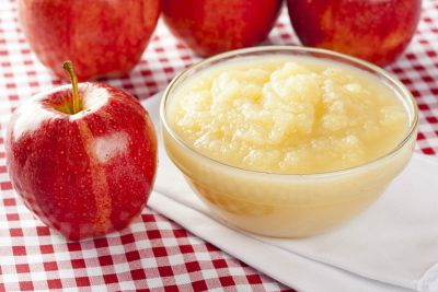 Brat Diet - Applesauce