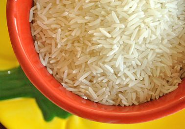 Brat Diet - Basmati Rice