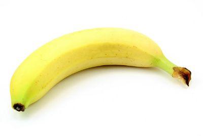 Brat Diet - Banana