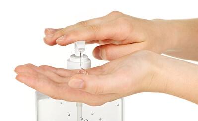 C. Diff - Liquid Soap