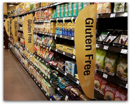 Celiac Disease Symptoms - The Gluten Free Aisle