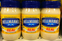 Colonoscopy Preparation - Mayonnaise