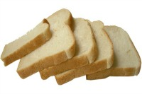 Colonoscopy Preparation Diet - White Bread