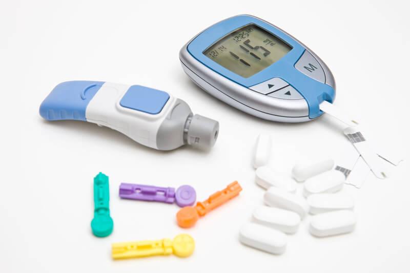 Diabetic Diarrhea - Diabetic Equipment
