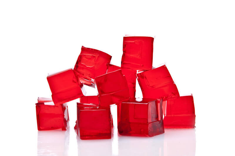 Red Food Coloring - Jell-o