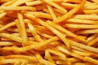Colonoscopy Diet - Fries