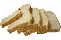 Colonoscopy Preparation Diet - White Bread