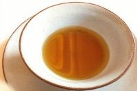Colonoscopy Preparation - Duck Consomme