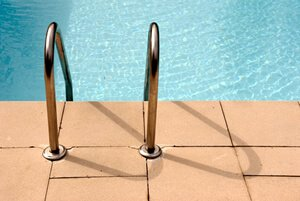 Contaminated Water - Swimming Pool