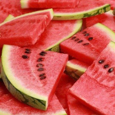 Red Poop - Watermelon